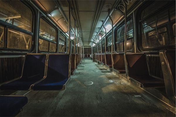 Terbawa Bus Hantu ke Tengah Hutan (2)